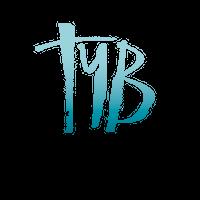TYB Xtra Small Logo