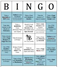 Bingo Winnipeg
